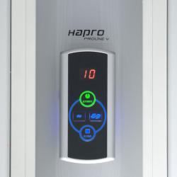 Hapro Proline V Digital Display