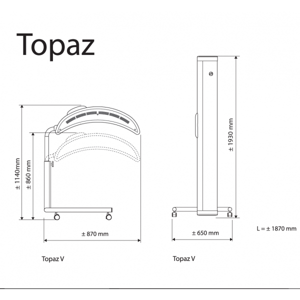 Hapro Topaz 12V
